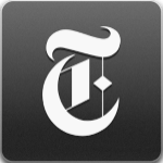 NY Times Digital icon