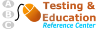 Testing & Education Reference Center icon
