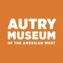 Logo for the Autry Museum