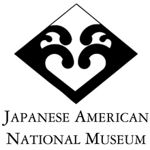 Logo for the Japanese American National Museum