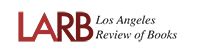 los angeles review of books logo which is their acronym in capital letters