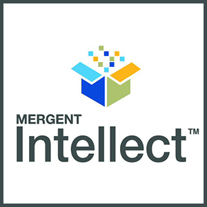 Mergent Intellect logo