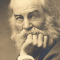 Walt Whitman by G. Frank E. Pearsall 1869