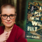 Author Becky Chambers and her latest novel, A Psalm for the Wild-Built