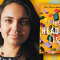 Author Sara Nisha Adams and her debut novel, The Reading List
