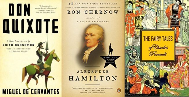 Books made to popular musicals