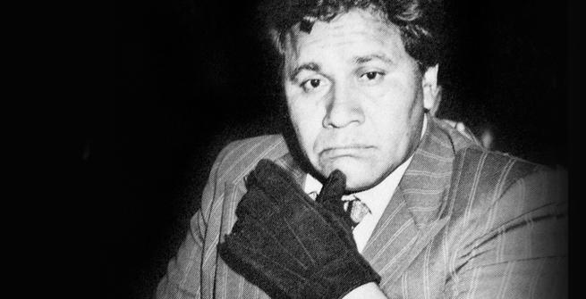 Oscar Zeta  Acosta, Las Vegas 1971