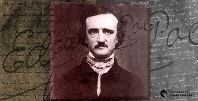 Music inspired by Edgar Allan Poe's poems and stories