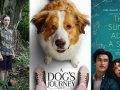 three movie posters coming out in May