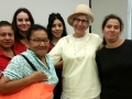 Leamos volunteers, and mentors