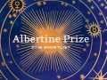 Albertine Prize banner