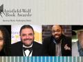 Anisfield-Wolf Book Award winners for 2018