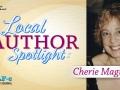 Author Cherie Magnus