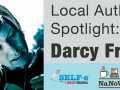 Local Author Spotlight: Darcy Fray