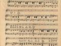 Sheet Music for Old Man Jazz