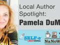 Local Author Spotlight: Pamela DuMond