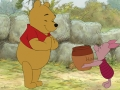 Pooh and Piglet from A.A. Milne, Winnie-the-Pooh