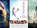 movie posters for the 3 featured movies