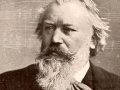 Johannes Brahms is one of the great classical composers.