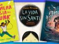 Lo nuevo en español para niños