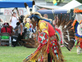 a pow wow in liberty park