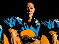 Chavela Vargas on her album, Lamento Borincano