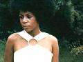 Minnie Riperton on her album, Come To My Garden