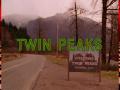 twin peaks album cover