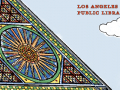 coloring page of the lapl pyramid