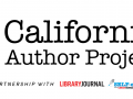 California Author Project logo