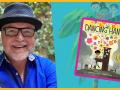 Rafael López and his award-winning book, Dancing Hands