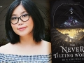 Rin Chupeco and her new novel The Never Titling World