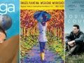 Recommended best artsy books and films