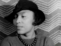 Zora Neale Hurston is a novelist, short story writer, and anthropologist.