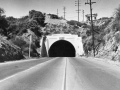 Sepulveda becomes a lonely road, [1963]. Valley Times Collection