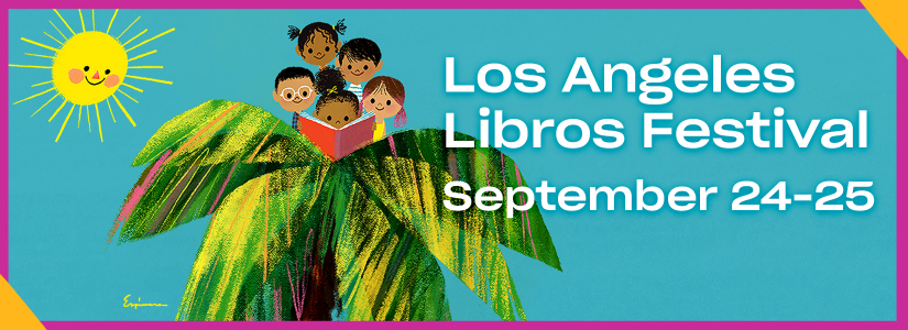 Los Angeles Libros Festival