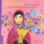 Malala: por el derecho de las niñas a la educación