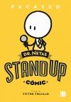 Dr. Netas: stand-up cómic