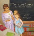 The Storyteller's Candle La Velita de los Cuentos
