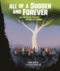 All of a sudden and forever : help and healing after the Oklahoma City bombing
