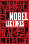 Nobel lectures : from the literature laureates, 1986 to 2006.