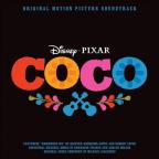 Coco: original motion picture soundtrack