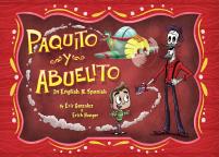 Paquito y abuelito/Paquito and Grandpa