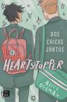 Heartstopper 1: Dos chicos juntos