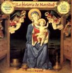 La historia de Navidad: según los Evangelios de Mateo y Lucas de la Biblia del Rey Jaime