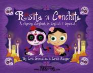 Rosita y Conchita: a rhyming storybook in English & Spanish