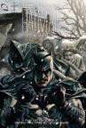 Batman: Noel. story and art by Lee Bermejo ; colors by Barbara Ciardo ; letters by Todd Klein ; foreword by Jim Lee. Noel