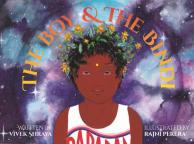The boy & the bindi
