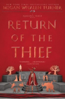 Return of the thief : a Queen's thief novel