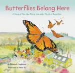 Butterflies Belong Here